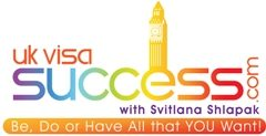 UK VISA SUCCESS with Svitlana Shlapak