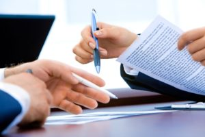 discretionary suitability requirements
