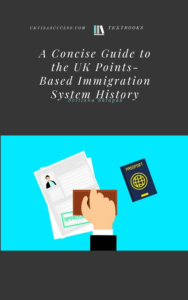 The UK's New Post-Brexit Immigration System