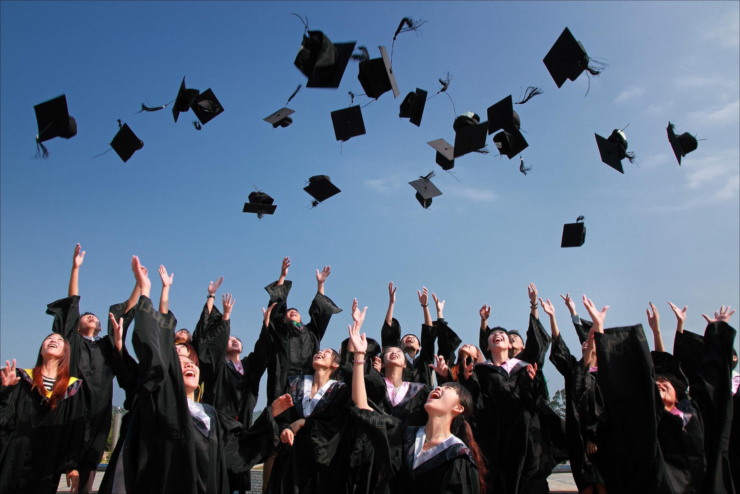New UK Graduate Immigration Route for International Students